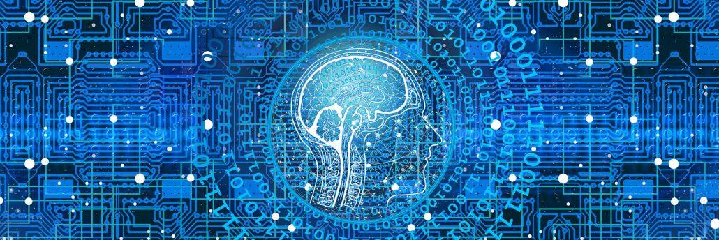 """""""Künstliche Intelligenz soll den Menschen unterstützen, nicht ersetzen."""""""